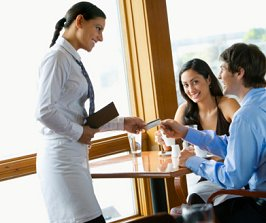 Restaurant Credit Card Processing Services